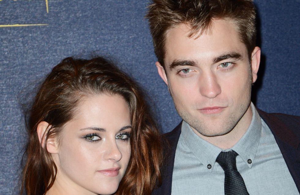 Kristen Stewart : Robert Pattinson ne veut pas vivre avec elle !