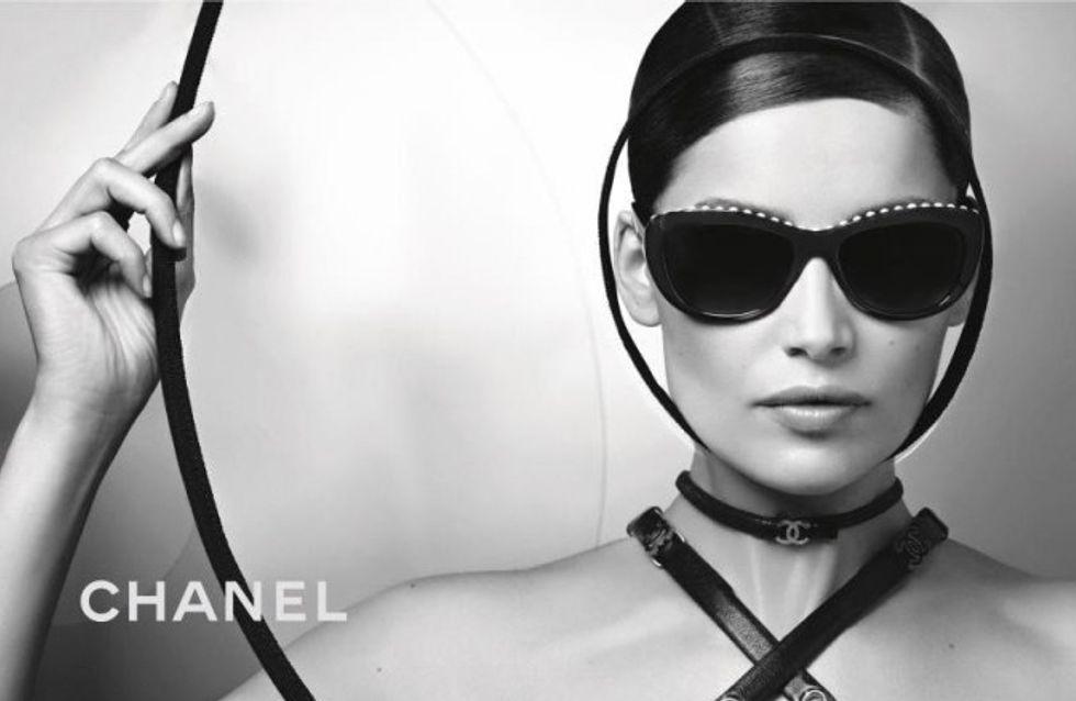 Laetitia Casta : Ambassadrice de charme pour Chanel (photo et vidéo)