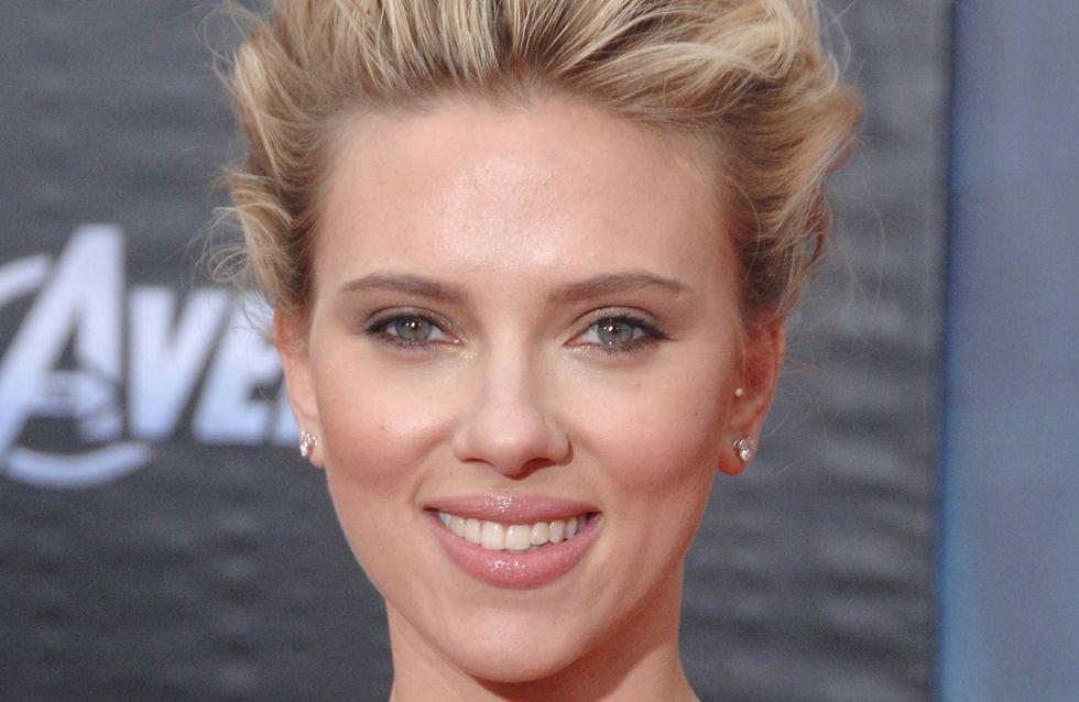 Scarlett Johansson : Sa recette miracle pour se débarrasser de ses problèmes de peau