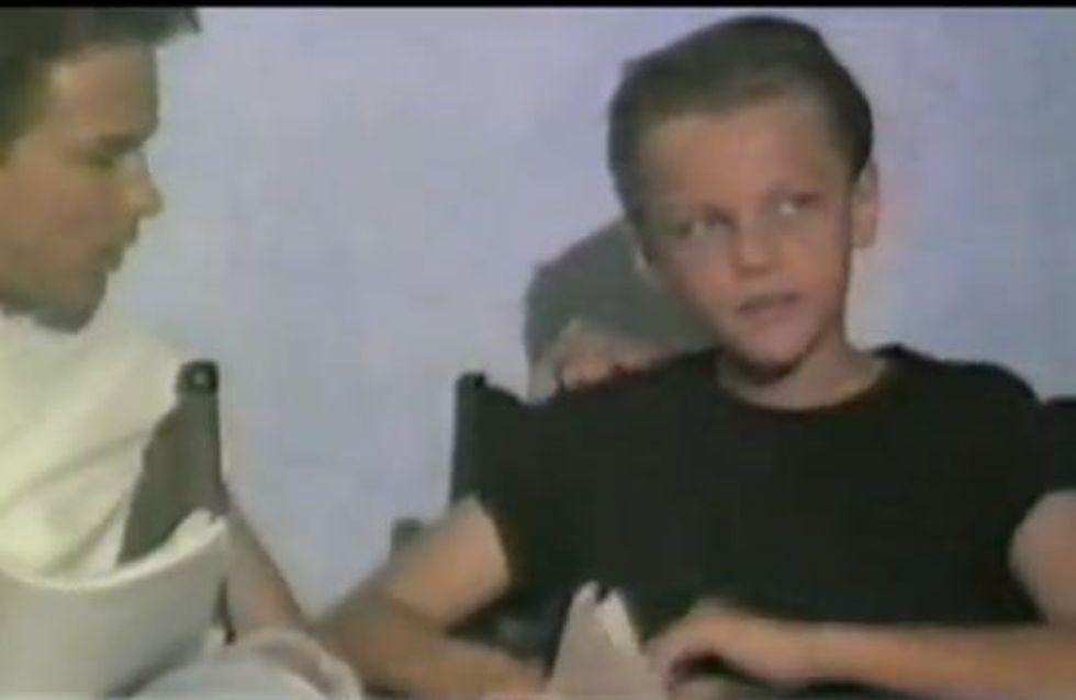 Leonardo DiCaprio, Brad Pitt, Nicole Kidman… : Découvrez leurs premiers castings enfants (Vidéo)