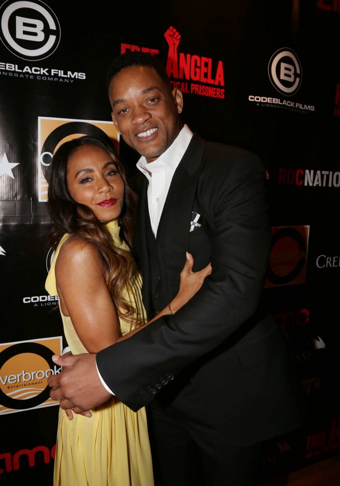 will smith, jada pinkett smith