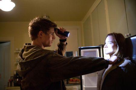 Mel et Jared, une première rencontre musclée