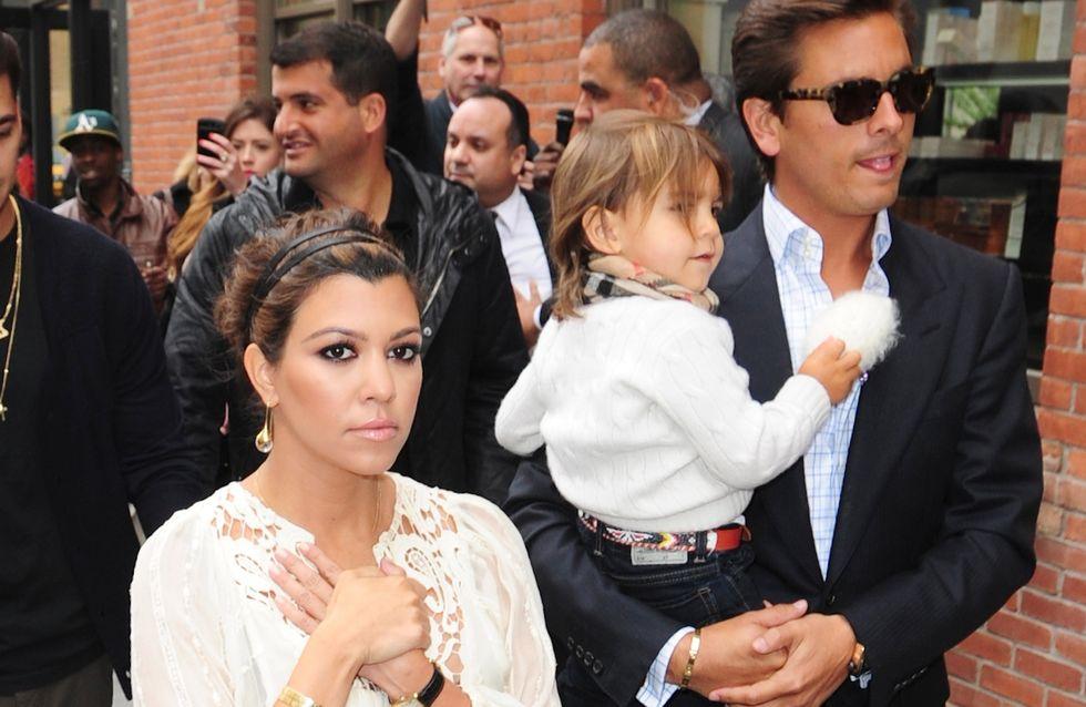 Kourtney Kardashian : De nouveau enceinte ?