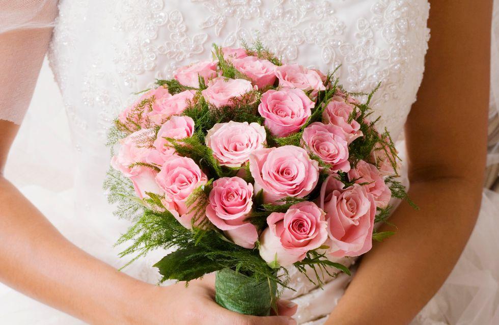 Mariage : Plus on est heureuse en couple, plus on grossit...