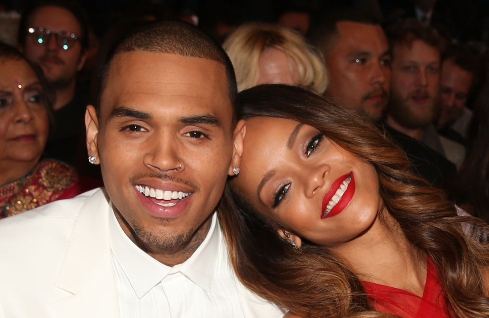 "Chris Brown : ""Oui, je sortais avec Rihanna et Karrueche Tran en même temps"""