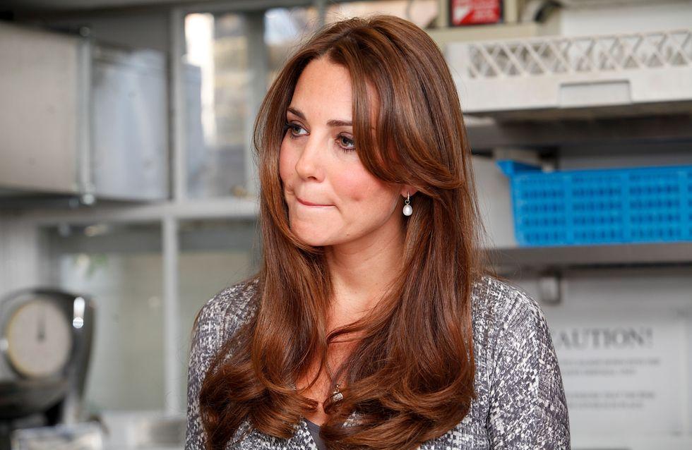 Kate Middleton : Elle n'arrive pas à choisir le prénom du bébé