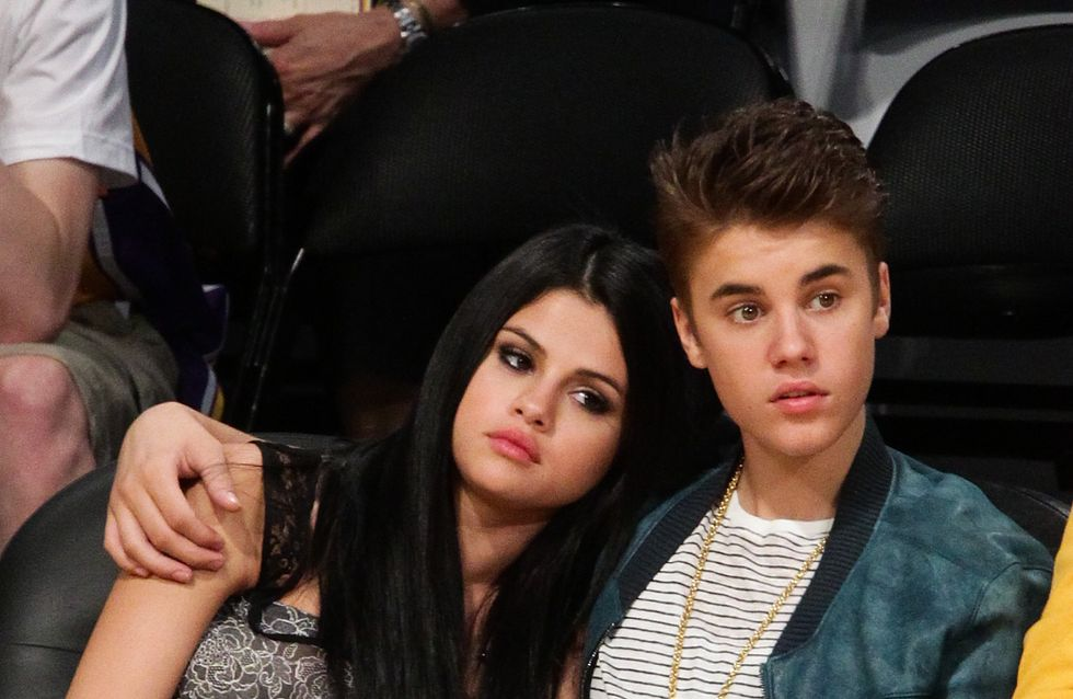 Selena Gomez : Justin Bieber se sert-il d'elle pour redorer son image ?