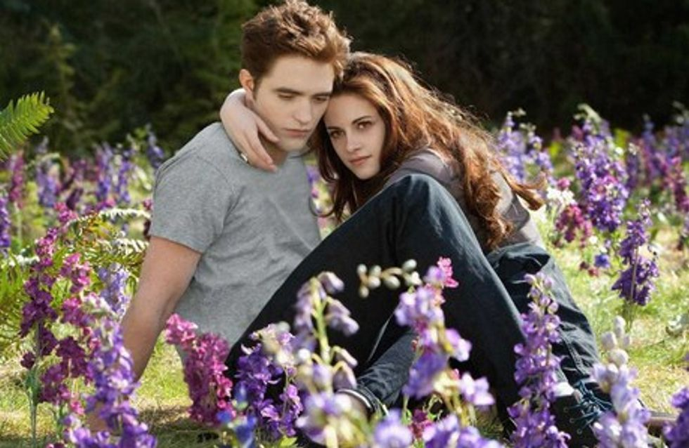 Kristen Stewart et Robert Pattinson en couple : Une nouvelle photo le prouve !