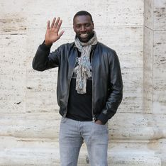 Omar Sy : Un rôle noir à Hollywood