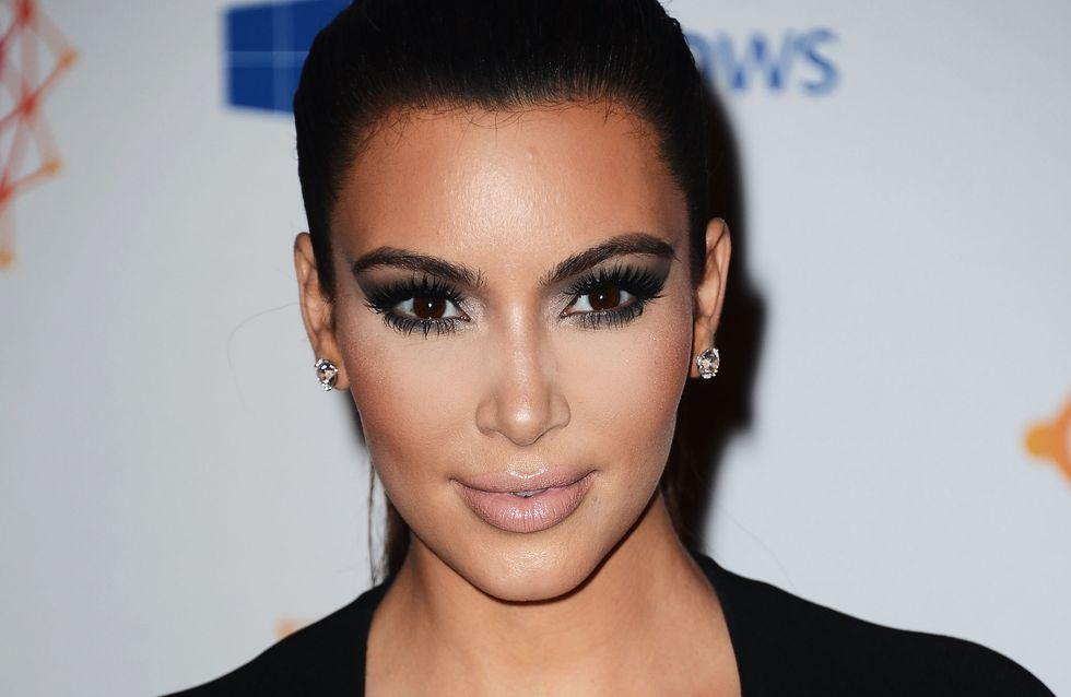 Kim Kardashian : Une chanson sur ses prouesses au lit