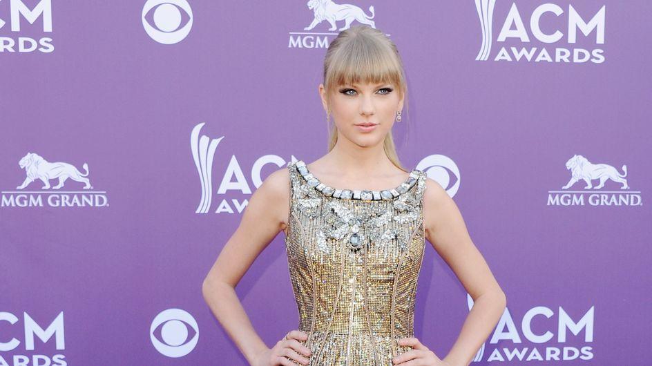 Taylor Swift : Top 5 de ses looks les plus sexy sur le tapis rouge !