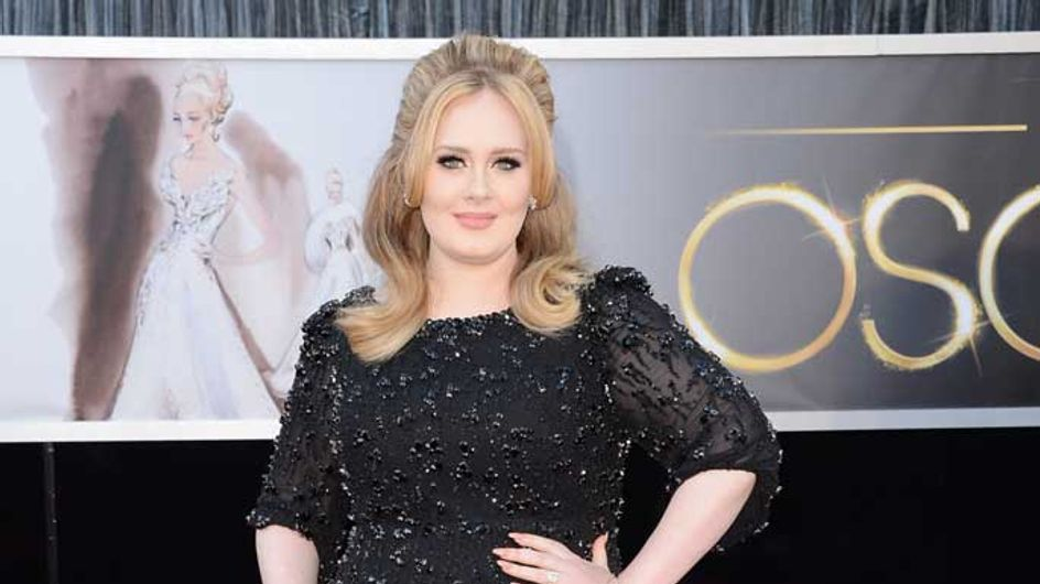 "Adele's new album: Details about ""edgy"" sound revealed"