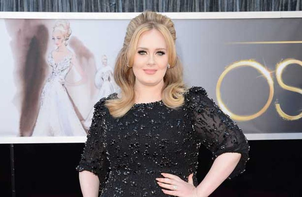 Adele's new album: Details about edgy sound revealed