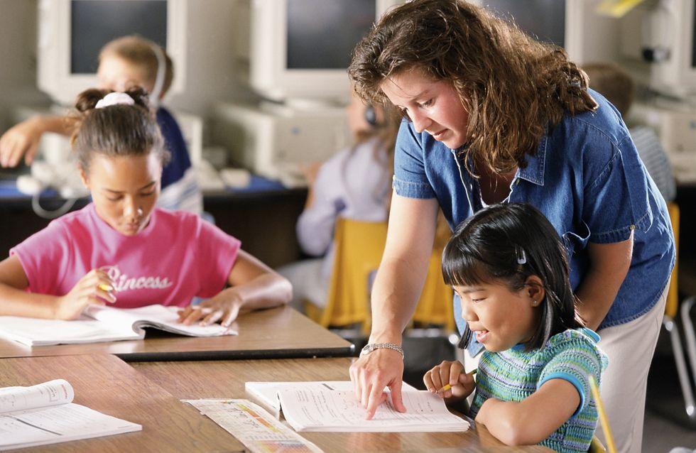 Fait divers : Une fillette de 8 ans renvoyée de l'école à cause de son odeur