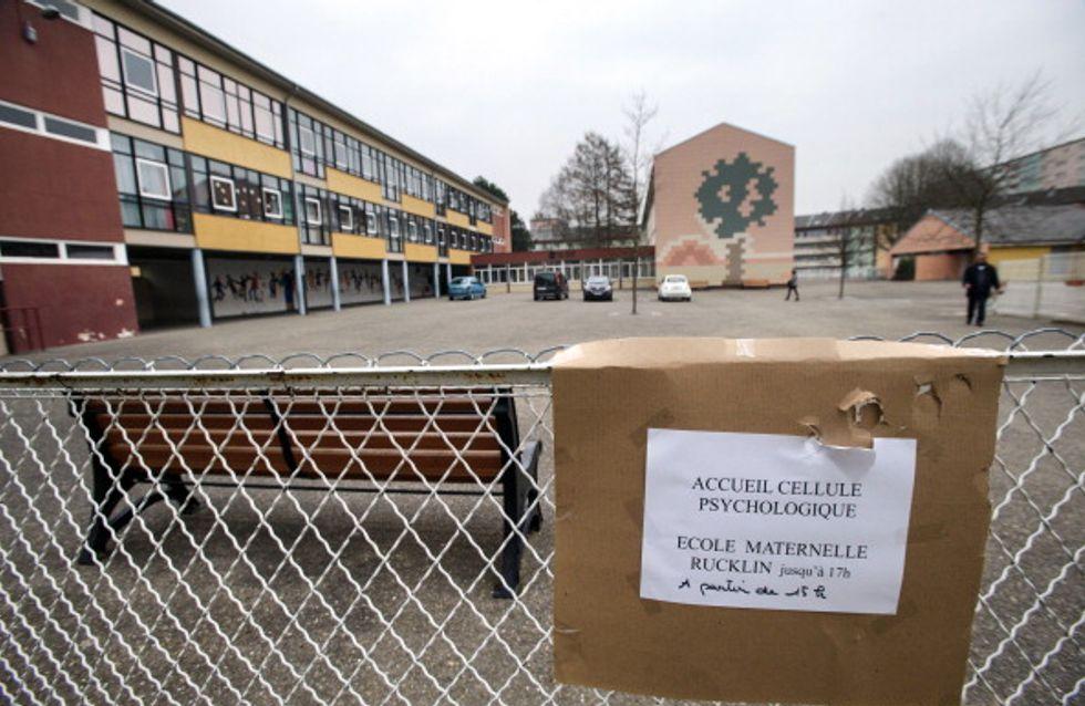 Belfort : Un élève découvre le corps sans vie de son enseignante