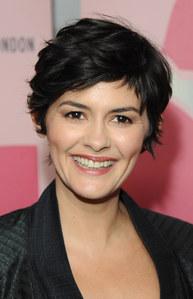 Audrey Tautou maîtresse de cérémonie à Cannes