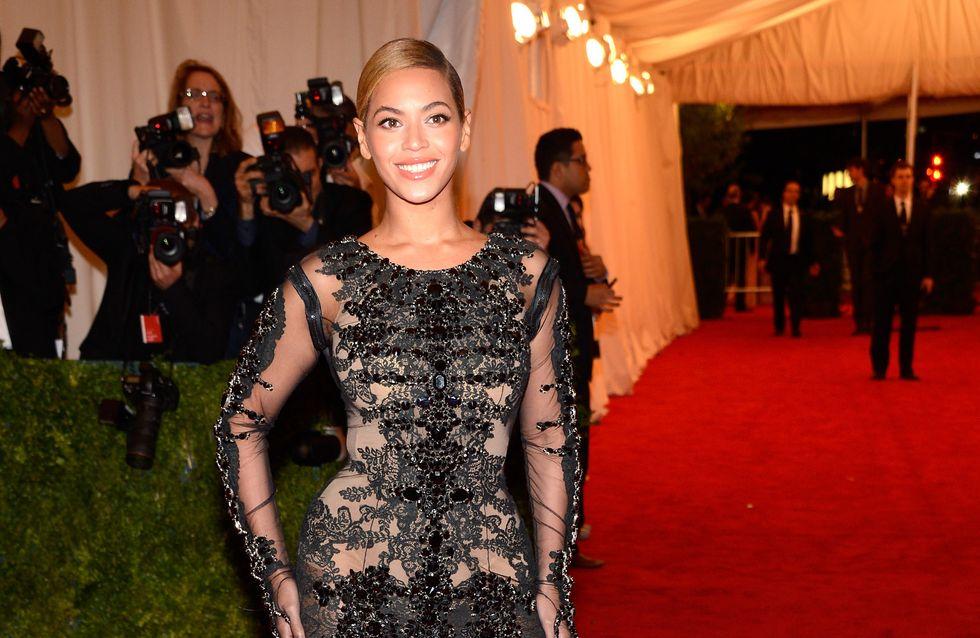 Beyoncé : Présidente d'honneur du Met Ball 2013, l'évènement mode incontournable