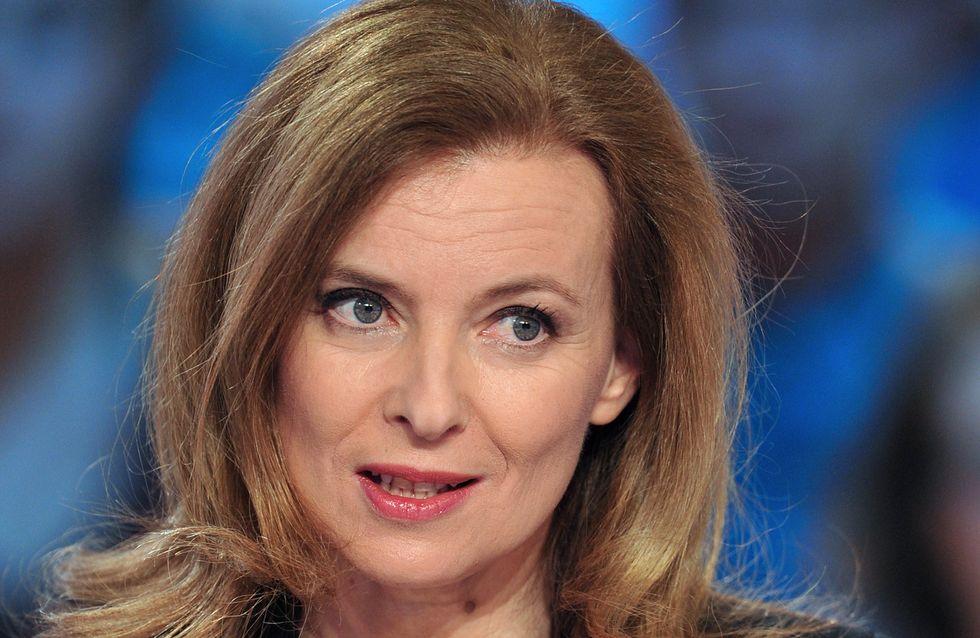 Valérie Trierweiler : Elle perd son sang froid (vidéo)