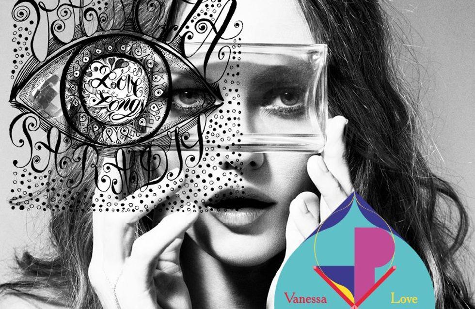 Johnny Depp et Vanessa Paradis : Leurs retrouvailles en chanson