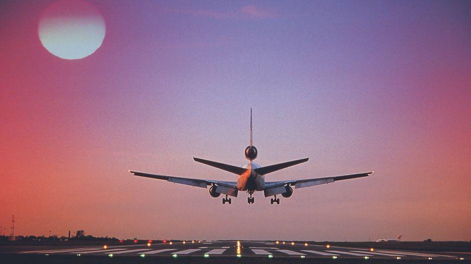 Avion : Les turbulences seront deux fois plus nombreuses d'ici 2050