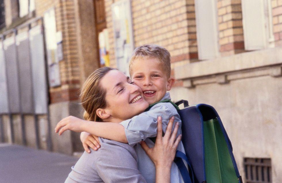 Une amende de 5 € pour les parents d'élèves en retard