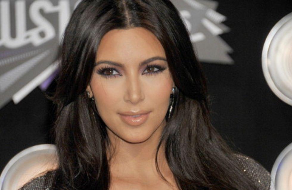 Kim Kardashian : Présentatrice des MTV Awards 2013 !