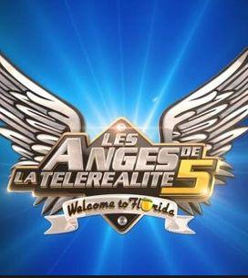 Les Anges de la Télé Réalité 5 : Un nouveau couple dans la villa (vidéo)