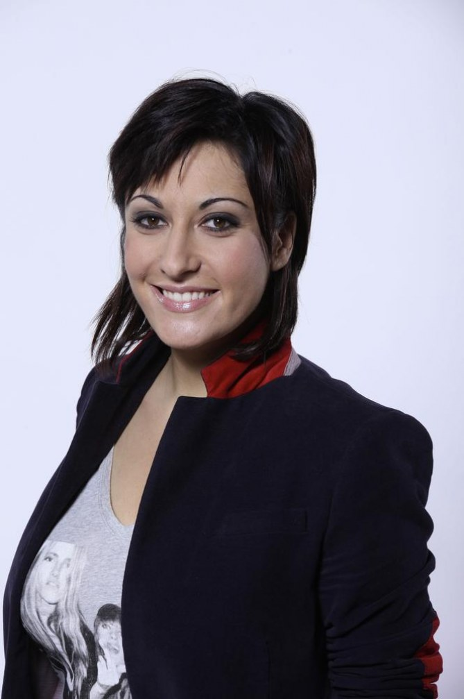 Victoria (ex team Garou)