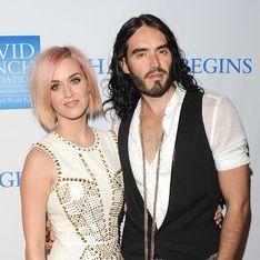 Katy Perry et Russel Brand : De nouveau ensemble ?