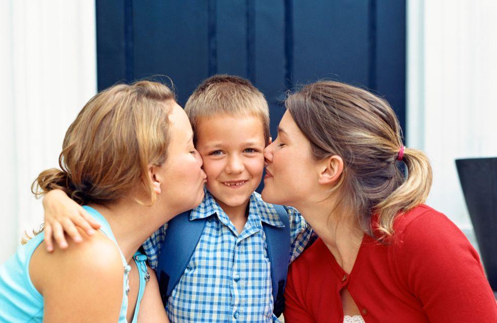 Homoparentalité : Le témoignage de Nicolas, 16 ans, élevé par deux mamans