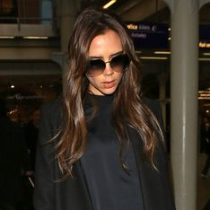 Victoria Beckham furious with David's plan to stay on at Paris St-Germain