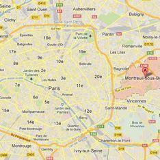 Montreuil : Une mère de famille prise en otage