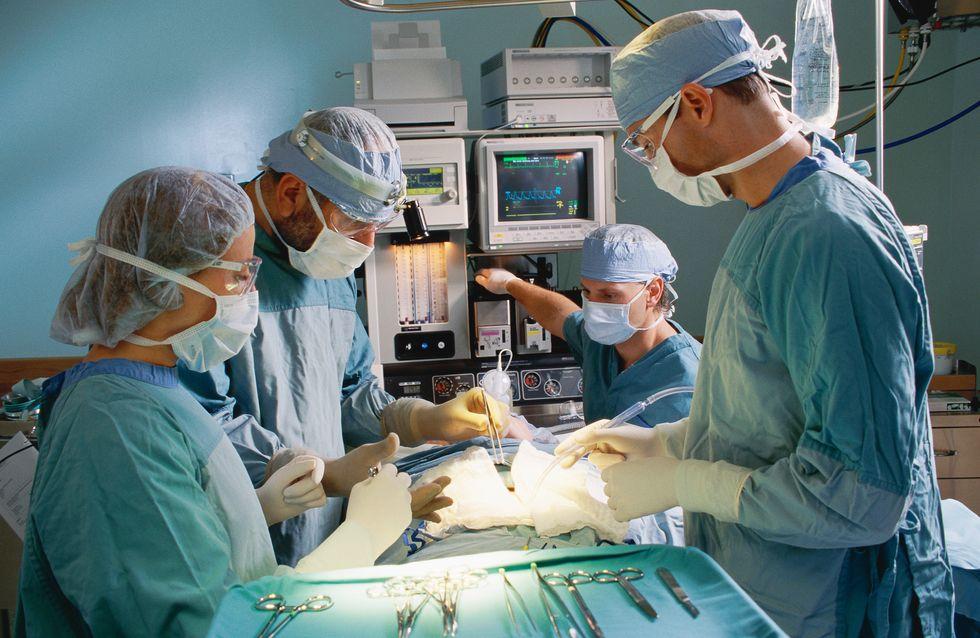 Un homme opéré par erreur, le malade toujours recherché