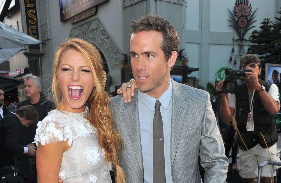 Blake Lively : Les vilains défauts de Ryan Reynolds...