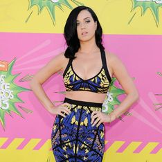 Katy Perry slams reports she hooked up with ex Russell Brand as gross