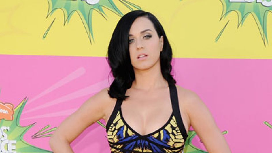 """Katy Perry slams reports she hooked up with ex Russell Brand as """"gross"""""""