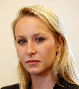 Marion Maréchal-Le Pen : La photo qui dérange