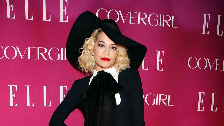 Rita Ora : Enfin chic ? (Photos)