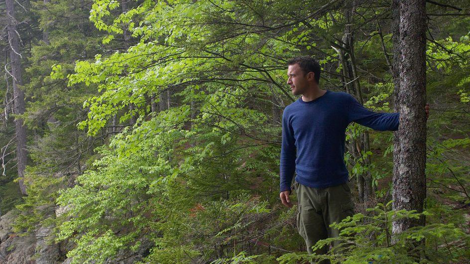 Un ermite arrêté après 27 années dans la forêt