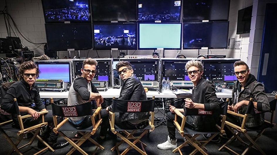 One Direction movie news: Watch trailer and see new pictures