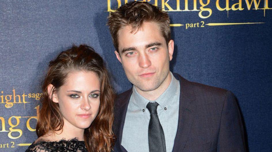 Kristen Stewart watch out: Is Katy Perry after Robert Pattinson?