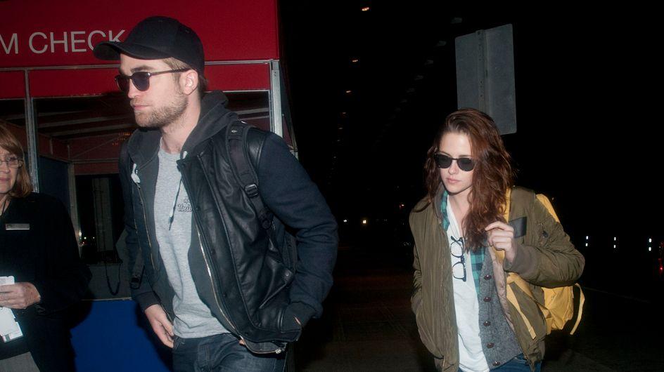 Robert Pattinson et Kristen Stewart : A peine recasés, déjà séparés !