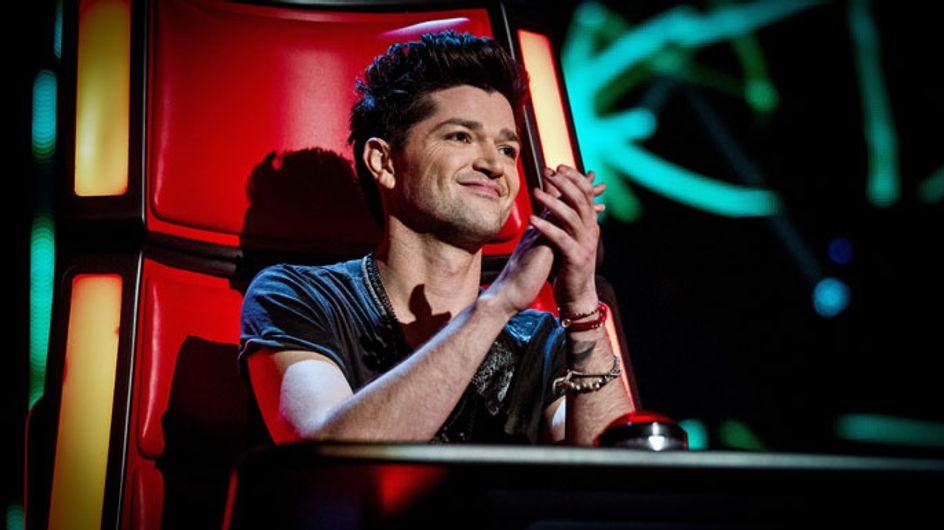 The Voice 2013: Danny O'Donoghue and Jessie J fight over X Factor reject