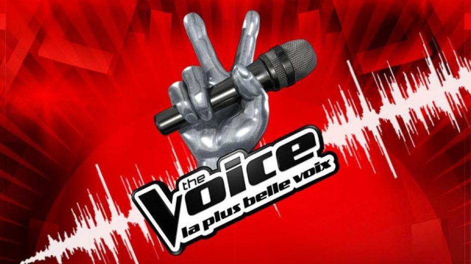 The Voice : Les images d'Olympe, Loïs et Angelina en répétitions (vidéo)