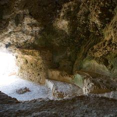 Suisse : Un spéléologue pris au piège dans une grotte
