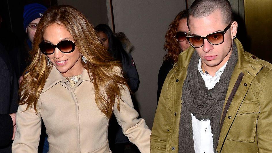 Jennifer Lopez et Casper Smart : « Dans 10 ans, il sera dans la fleur de l'âge »