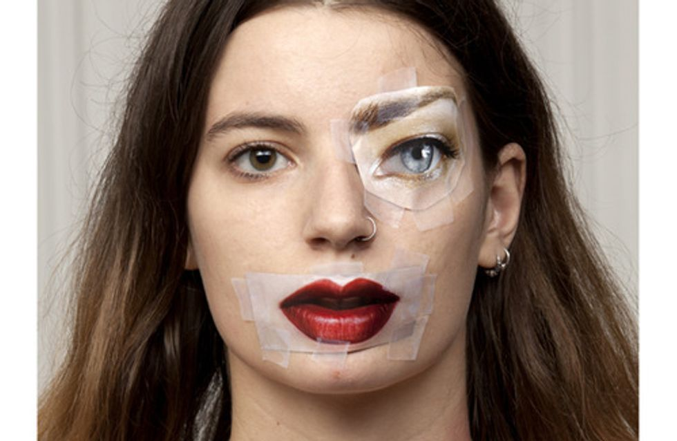Voilà à quoi ressembleraient des visages photoshopés dans la vraie vie