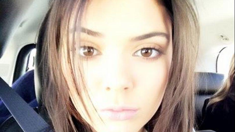 Kendall Jenner : Future Ange de Victoria's Secret ?