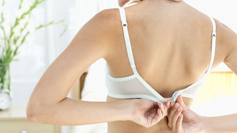 Etude sur le soutien-gorge : Il serait dangereux de conseiller aux femmes d'arrêter de mettre des soutiens-gorge