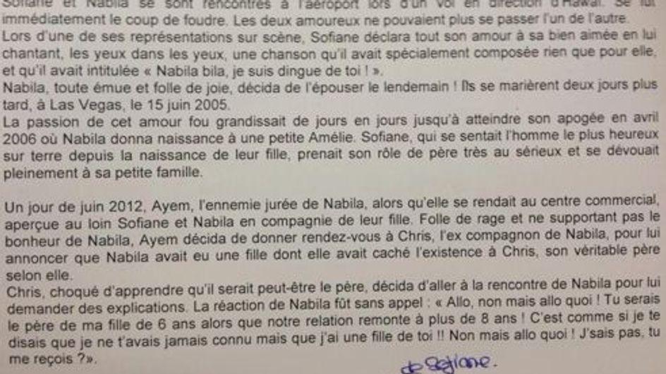 Nabilla devient un sujet de devoir en fac de droit
